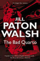Bad Quarto - Paton Walsh, Jill - ISBN: 9780340839225