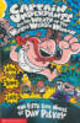Captain Underpants And The Wrath Of The Wicked Wedgie Woman - Pilkey, Dav - ISBN: 9780439994804