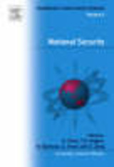 National Security - Chen, H. (EDT)/ Raghu, T. S. (EDT)/ Ramesh, R. (EDT)/ Vinze, A. (EDT)/ Zeng, D. (EDT) - ISBN: 9780444519962