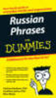 Russian Phrases For Dummies - Wieda, Nina; Gettys, Serafima; Kaufman, Andrew - ISBN: 9780470149744