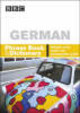 Bbc German Phrasebook & Dictionary - Stanley, Carol; Goodrich, Phillippa - ISBN: 9780563519195