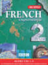French Experience 2 (new Edition) Cd's 1-5 - Picard, Jeanine; Garnier, Mike - ISBN: 9780563519249