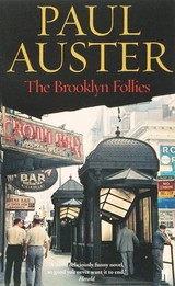 The Brooklyn Follies. Die Brooklyn-Revue, englische Ausgabe - Auster, Paul - ISBN: 9780571224999