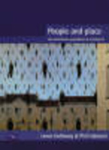 People And Place - Holloway, Lewis; Hubbard, Phil - ISBN: 9780582382121