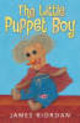 The Little Puppet Boy - Riordan, James - ISBN: 9780713686210