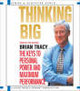 Thinking Big - Tracy, Brian - ISBN: 9780743562157
