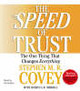The Speed Of Trust - Merrill, Rebecca R. - ISBN: 9780743564694