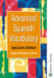 Advanced Spanish Vocabulary - Melero Orta, Isabel - ISBN: 9780748757794