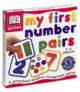 My First Number Pairs - ISBN: 9780751374230
