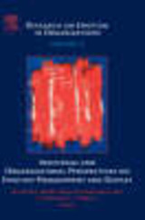 Individual And Organizational Perspectives On Emotion Management And Display - Zerbe/ Zerbe, Wilfred (EDT)/ Ashkanasy, Neal M. (EDT)/ Hartel, Charmine E. J. (EDT) - ISBN: 9780762313105