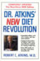Dr. Atkins' New Diet Revolution - Atkins, Robert C., M.D. - ISBN: 9780871319913
