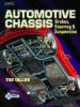 Automotive Chassis - Gilles, Tim - ISBN: 9781401856304