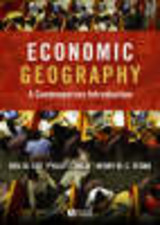 Economic Geography - Yeung, Henry W. C.; Coe, Neil; Kelly, Philip - ISBN: 9781405132190