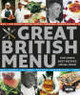 Great British Menu - ISBN: 9781405316507