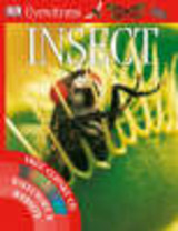 Insect, w. CD-ROM - ISBN: 9781405320535