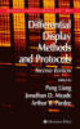 Differential Display Methods And Protocols - Liang, Peng (EDT)/ Meade, Jonathan D. (EDT)/ Pardee, Arthur B. (EDT) - ISBN: 9781588293381