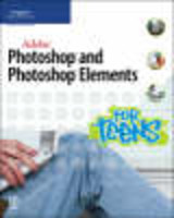 Adobe Photoshop And Photoshop Elements For Teens - Campbell, Marc - ISBN: 9781598633795