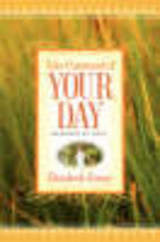 Take Command Of Your Day - House, Elizabeth - ISBN: 9781600341991
