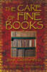 Care Of Fine Books - Greenfield, Jane - ISBN: 9781602390782