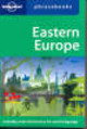 Lonely Planet Eastern Europe Phrasebook - (NA) - ISBN: 9781741040562