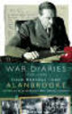 Alanbrooke War Diaries 1939-1945 - Alanbrooke, Alan Brooke Viscount - ISBN: 9781842125267