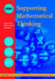 Supporting Mathematical Thinking - Waston, Anne (EDT)/ Houssart, Jenny (EDT)/ Roaf, Caroline (EDT) - ISBN: 9781843123620