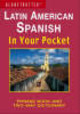 Globetrotter Latin American Spanish In Your Pocket - Globetrotter - ISBN: 9781845378097