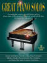 Great Piano Solos - The Classical Book - ISBN: 9781846098659