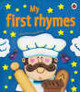 My First Rhymes - ISBN: 9781846460463