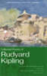 Collected Poems Of Rudyard Kipling - Kipling, Rudyard - ISBN: 9781853264054