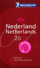 Michelin Guide Nederland 2007 - ISBN: 9782067122499