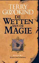 Zuilen der schepping - Terry Goodkind - ISBN: 9789024550517