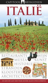 Italië - Sam Cole; Christopher Catling; Susie Boulton; Ros Belford - ISBN: 9789041033239