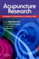 Acupuncture Research - ISBN: 9780443100291