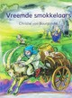 Smokkelaars - Christel van Bourgondie - ISBN: 9789027673244