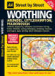 Worthing - Aa Publishing - ISBN: 9780749552947