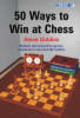50 Ways To Win At Chess - Giddins, Steve - ISBN: 9781904600855