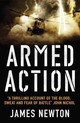 Armed Action - Newton, James - ISBN: 9780755316038