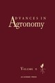 Advances In Agronomy - ISBN: 9780120007936