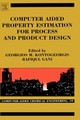 Computer Aided Chemical Engineering, Computer Aided Property Estimation for Process and Product Design - ISBN: 9780444511539