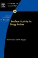Studies in Interface Science, Surface Activity in Drug Action - ISBN: 9780444517159