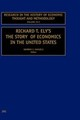 Richard T Ely - Samuels, Warren J. (EDT) - ISBN: 9780762307944