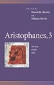Aristophanes, 3 - Aristophanes - ISBN: 9780812216981