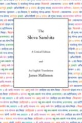 Shiva Samhita - Mallinson, James, - ISBN: 9780971646650