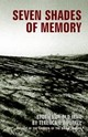 Seven Shades Of Memory - O'Donnell, Terence - ISBN: 9781933823140