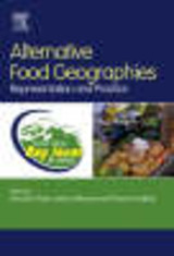 Alternative Food Geographies - Maye, Damian (EDT)/ Holloway, Lewis (EDT)/ Kneafsey, Moya (EDT) - ISBN: 9780080450186