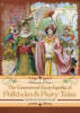Greenwood Encyclopedia Of Folktales And Fairy Tales - Haase, Donald (EDT) - ISBN: 9780313334412