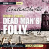Dead Man's Folly - Christie, Agatha - ISBN: 9781405677202