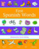 First Spanish Words - Morris, Neil (COM)/ Melling, David (ILT) - ISBN: 9780199110049