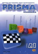 Prisma - Club Prisma Team; Gelabert, Maria Jose - ISBN: 9788495986030